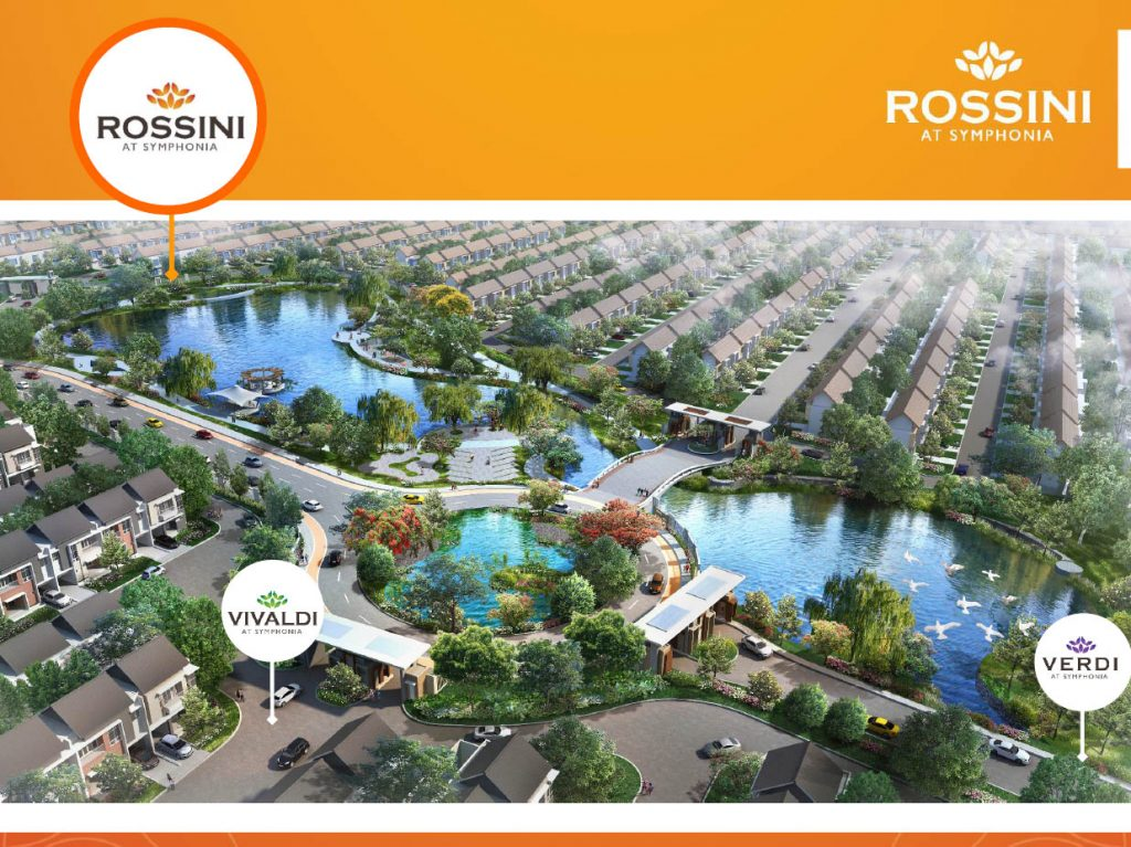 rossini summarecon