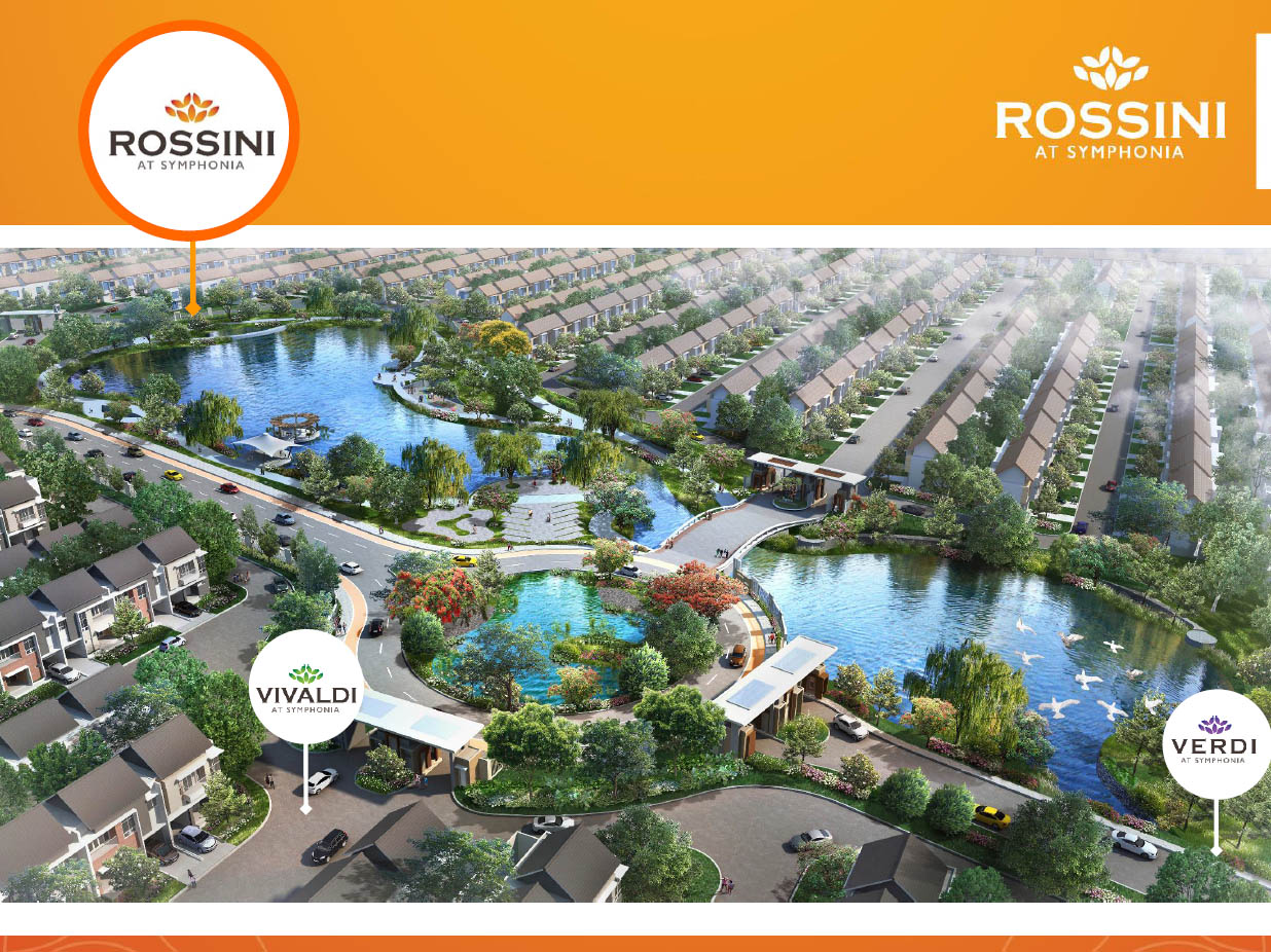 SYMPHONIA SUMMARECON ROSSINI
