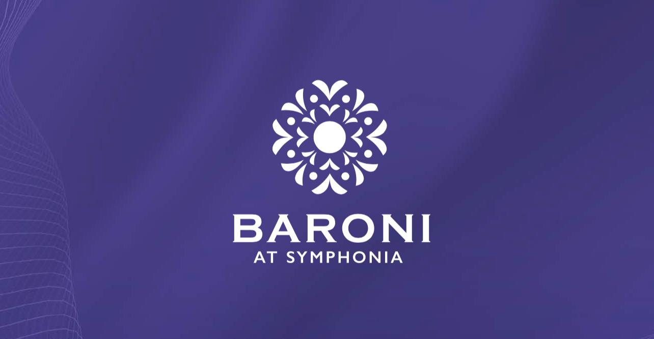 BARONI SYMPHONIA SUMMARECON